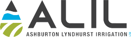 Full logo with text - Ashburton Lyndhurst Irrigation Limited