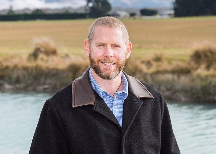 Profile Photo - Andy Grant - Ashburton Lyndhurst Irrigation Limited