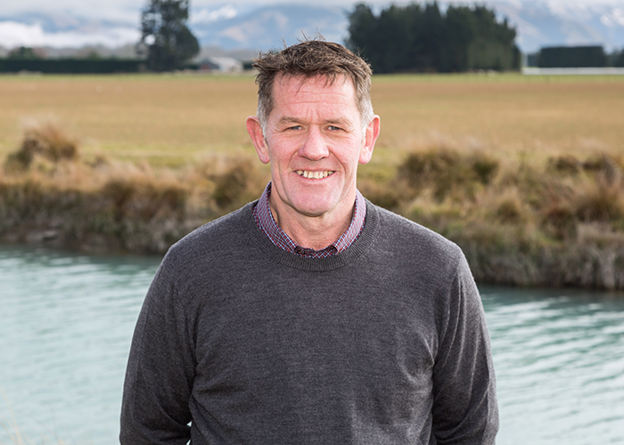 Profile Photo - Phil Lowe - Ashburton Lyndhurst Irrigation Limited