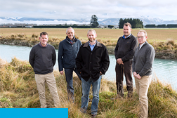 Stakeholders - Ashburton Lyndhurst Irrigation Limited